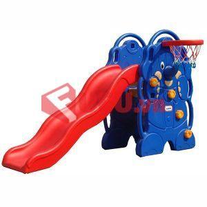 cầu trượt con voi-FF-CTMN05