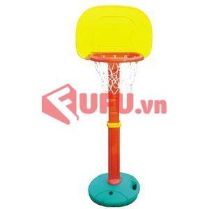 cột bóng rổ mini-FF-VĐ06