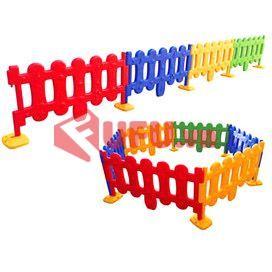 hàng rào nhựa cho bé -FF-NB16