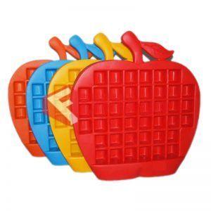 kệ đựng ly hình quả táo-FF-TK12 (2)