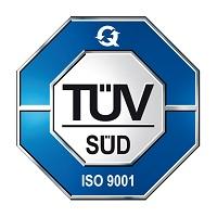 tuv-sud-9001-2000